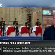 Le parti pris d'Hervé Gattegno: Contre le passéisme français, la Résistance est le meilleur des antidotes !