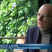 Pollution à Paris: une nouvelle plainte déposée par une ONG