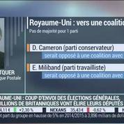 Focus sur les élections générales au Royaume-Uni: Hervé Goulletquer –