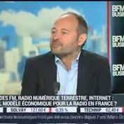 Jean-Éric Valli, Indés Radios