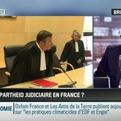 Brunet & Neumann: Affaire Zyed et Bouna: Y a-t-il un apartheid judiciaire en France ?