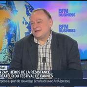 Jean-Marc Daniel: Hommage à Jean Zay, l'un des héros de la Résistance