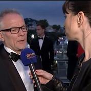 Festival de Cannes: les films français étaient très universels, souligne Thierry Frémaux