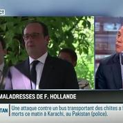 Le parti pris d'Hervé Gattegno : Hollande a manqué de délicatesse à Haïti et de distance à Cuba