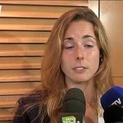 Roland-Garros : Cornet s'arrête en 8e