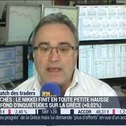 Le Match des Traders: Jean-Louis Cussac VS Giovanni Filippo
