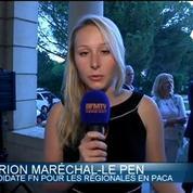 Pontet: le candidat FN réélu au premier tour