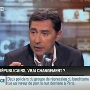 Brunet & Neumann: Y aura-t-il un vrai changement à l'UMP ?