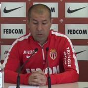 Jardim heureux d'avoir prolongé son contrat avec l'AS Monaco