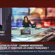 Élie Cohen et Frédéric Sanchez (1/3)