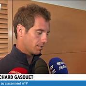 Gasquet veut y croire face à Djokovic