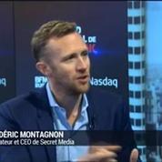 La Chronique High-Tech: La mystérieuse start-up 21 Inc a levé 116 millions de dollars pour démocratiser le Bitcoin: Frédéric Montagnon (4/4)