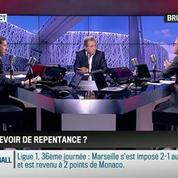 Brunet & Neumann : L'État doit-il indemniser les descendants d'esclaves?