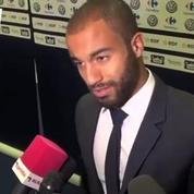 Coupe de France: les réactions des joueurs parisiens