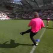 Moscato / Stade Français / RMC, La cérémonie des 10 ans