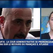 Atlaoui: la justice indonésienne se prononcera fin mai sur le recours du Français