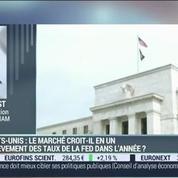 Etats-Unis: Y aura-t-il un relèvement de taux de la FED cette année ?: Nicolas Forest –
