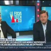 Pourquoi investir dans la publicité sur mobile?: Christophe Collet, Paul Amsellem, Pascal Samama et Luc Vignon –