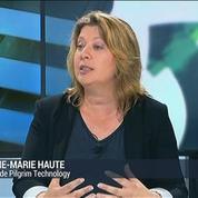 Comment mettre en oeuvre l'Usine du Futur ?: Arnaud Gossement, Laurent Manach, Anne-Marie Haute et Patrick Collet (2/5) –