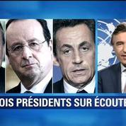 Peu apprécié de Chirac selon la NSA, Douste-Blazy réagit sur BFMTV
