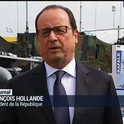 Le Bourget : de bonnes nouvelles en terme de contrats commerciaux
