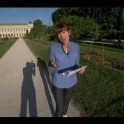 Matinale spéciale Objectif Terre, bougeons nous: visite du Jardin des Plantes