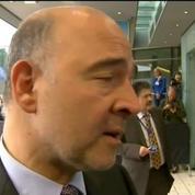Dette de la Grèce: une solution est indispensable, prévient Moscovici