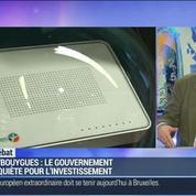 Jean-Marc Daniel: Rachat de Bouygues Telecom: le gouvernement a-t-il raison de s'en mêler ? –