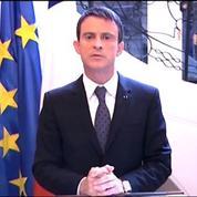 Attentat en Isère : «La menace djihadiste demeure» déclare Valls