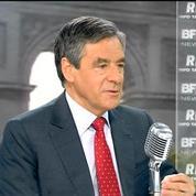 Valls à Berlin: Fillon demande à ce qu'il paye son billet
