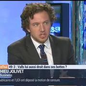 49-3: Valls lui aussi droit dans ses bottes ? (2/2)