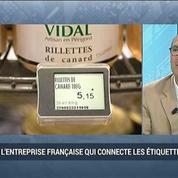 Les étiquettes connectées de Store Electronic Systems: Thierry Gadou –