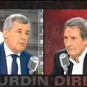 Ecoutes de la NSA: la réponse de la France frôle le ridicule pour Guaino