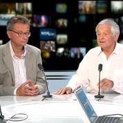 Ivan Levaï : «DSK ne retombera plus dans la bouilloire politique»