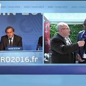 Boli : Compliqué pour les adversaires des Bleus de jouer à Marseille