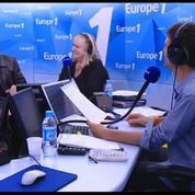 Sardou : « Si elles gagnent contre l'Allemagne, je les emmène bouffer»