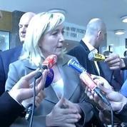 Plainte du Qatar contre Philippot: nous allons apporter des preuves, dit Marine Le Pen