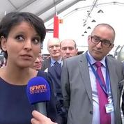 Triche au bac: Oubliez tout de suite cette idée, dit Najat Vallaud-Belkacem aux candidats