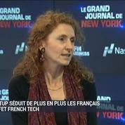 Meetup séduit de plus en plus les Français: Odile Beniflah (2/4) –
