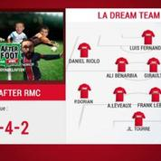 Match de l'After - La compo officielle