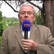 La démission de Blatter ? Un coup de tonnerre ! Claude Simonet