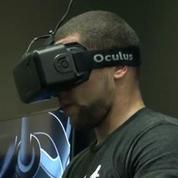 Omni Virtuix, l'accessoire ultime de jeu pour brûler 400 Kcal/heure