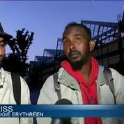 Nouvelles évacuations de migrants à Paris