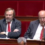 Motion de censure: vous étouffez notre démocratie, dit Chassaigne à Valls