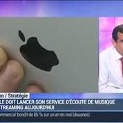 Le lancement du nouveau service de streaming d'Apple fera-t-il de l'ombre à Deezer ? : Simon Baldeyrou