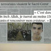 Sid Ahmed Ghlam prévoyait un attentat au Sacré-Coeur