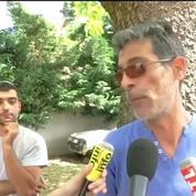 Attentat en Isère: le terroriste présumé sympa, discret, qui sort jouer avec ses enfants, dit un voisin