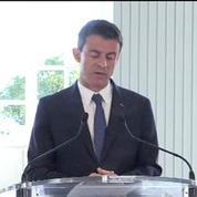 Valls sur son voyage à Berlin: «Si c'était à refaire, je ne le referais pas»