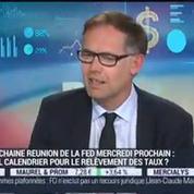 Les tendances sur les marchés: Arnaud Faller et Quentin Perromat –
