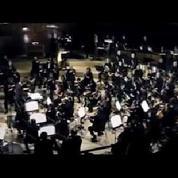 Un orchestre polonais reprend des tubes du hip-hop américain